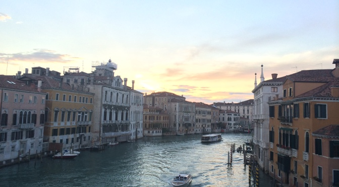 Contemporary Lessons from La Serenissima's Eastern Borders