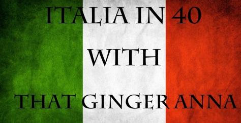 Italia in 40